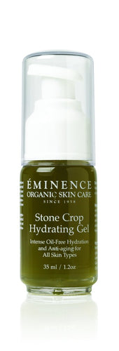 Eminence Organics Stone Crop Hydrating Gel 1.2oz