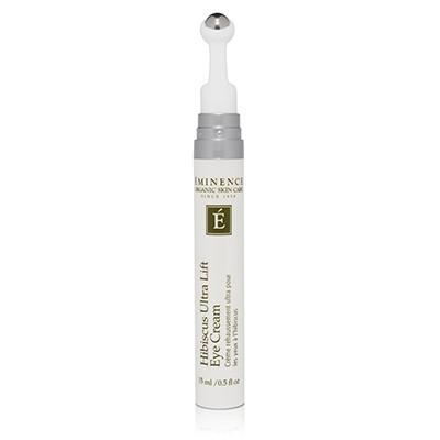 Eminence Organics Hibiscus Ultra Lift Eye Cream 0.5oz