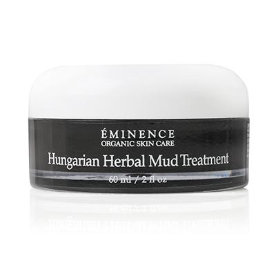 Eminence Organics Hungarian Herbal Mud Treatment 2oz