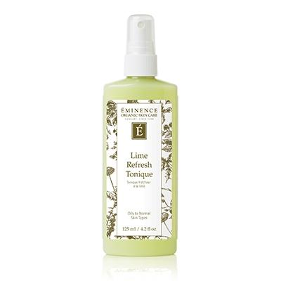 Eminence Organics Lime Refresh Tonique 4.2oz