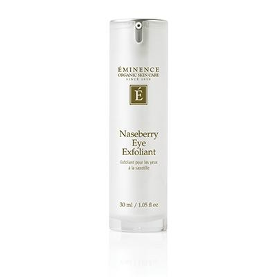 Eminence Organics Naseberry Eye Exfoliant 1.05oz