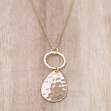 Noble Necklace by Glee Jewelry