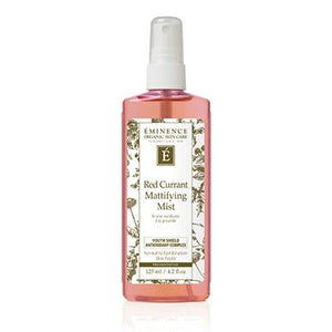 Eminence Organics Red Currant Mattifying Mist 4.2oz