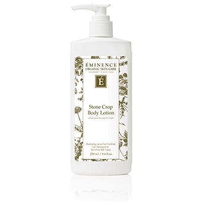 Eminence Organics Stone Crop Body Lotion 8.4oz