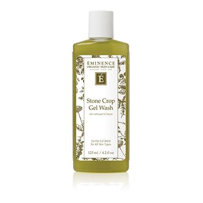 Eminence Organics Stone Crop Gel Wash 4.2oz