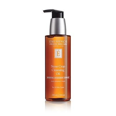 Eminence Organics Stone Crop Cleansing Oil 5oz