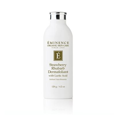 Eminence Organics Strawberry Rhubarb Dermafoliant 4.2oz