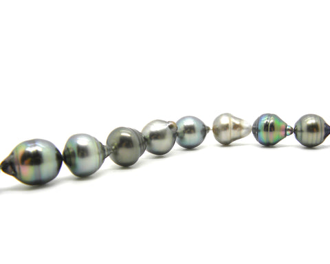 Tahitian Pearl Jewelry by Hannah Blount Jewelry