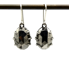 Hannah Blount Jewelry | Pyrite