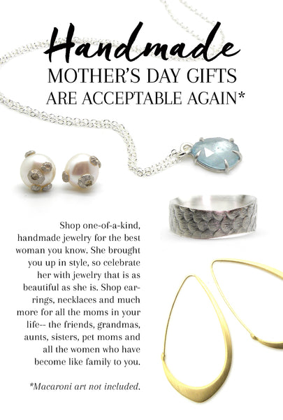 Mother's Day 2018 by Hannah Blount Jewelry