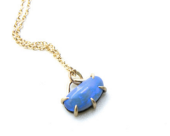 Opal Necklace | Hannah Blount Jewelry