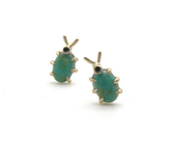 Turquoise Jewelry by Hannah Blount Jewelry