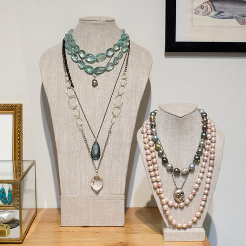 Hannah Blount Jewelry | Tax Free Weekend 2019