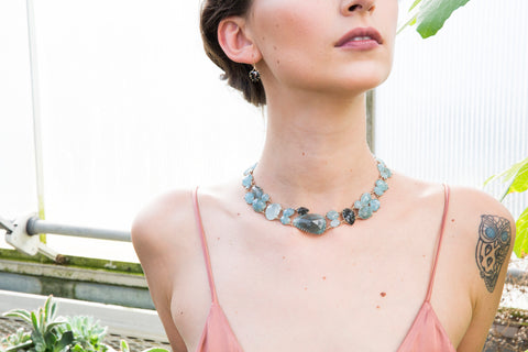 The Meaning Of | The Vanity Collection by Hannah Blount Jewelry