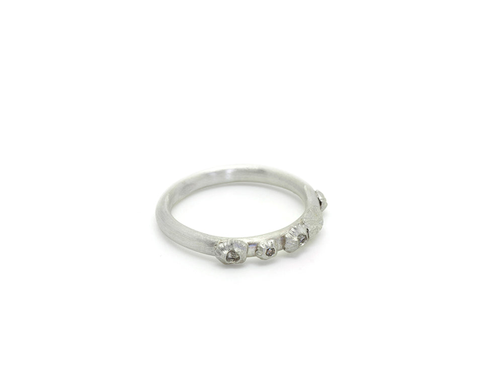 Barnacle Ring-Hannah Blount Jewelry