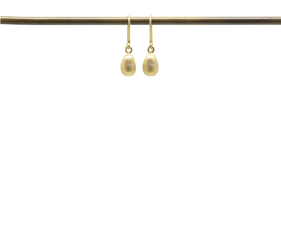 Little Egg Earrings-Hannah Blount Jewelry