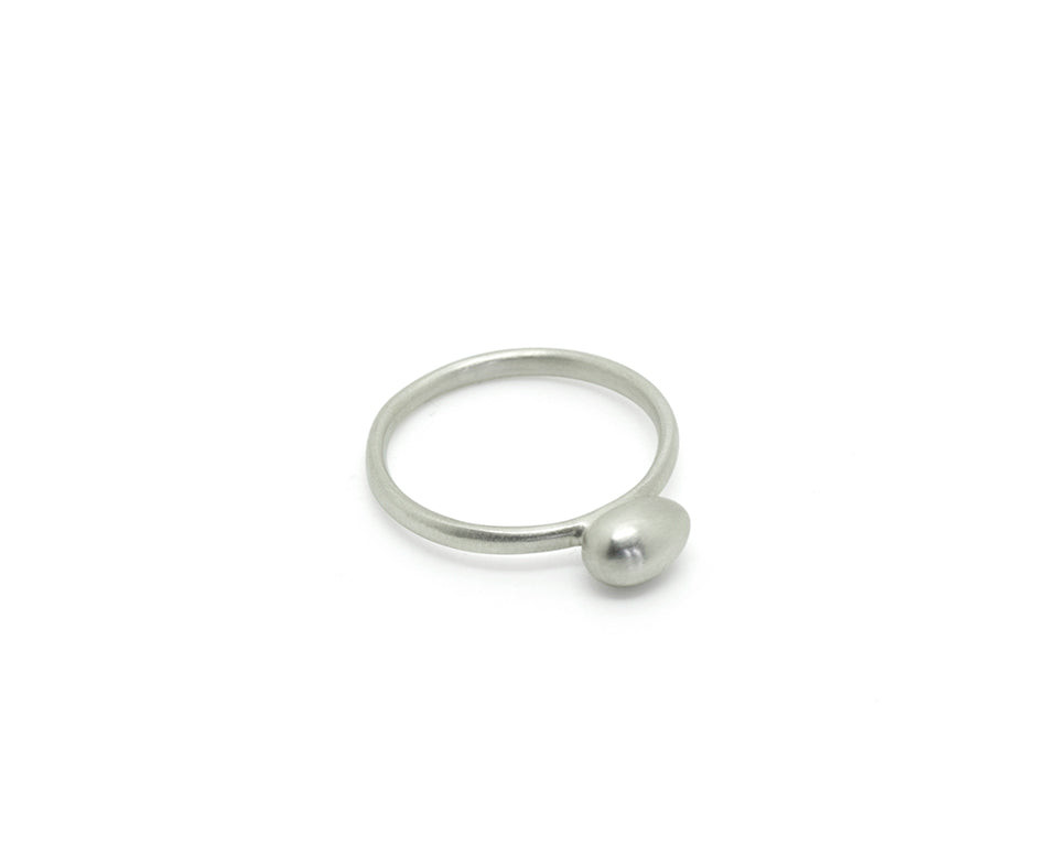 SFCG Peace Egg Waiting Ring-Hannah Blount Jewelry