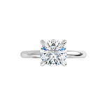 All Time Favorite Solitare Engagement Ring