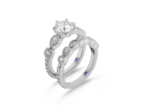 Perfection in Every Detail Diamond Ring