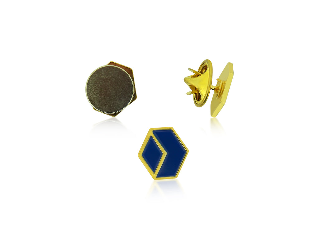 Custom Business Lapel Pins