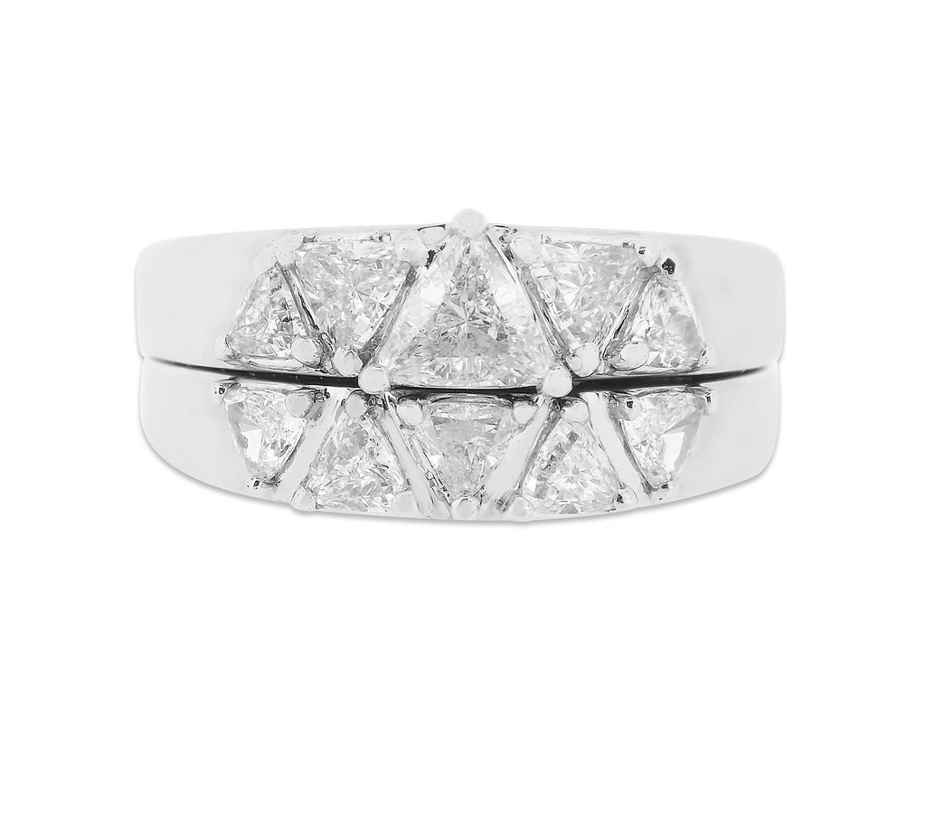 Montana Triangle Ring