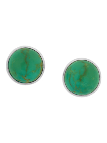 Turquoise Earring Studs