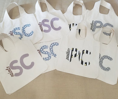 Team Cotton Totes (C-SP-115)