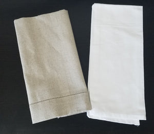 Vintage Rebel Applique Towel (T-SP-113)