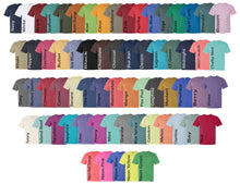 Load image into Gallery viewer, Homebody Comfort Colors Tshirt