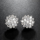 Ava Stud Earrings