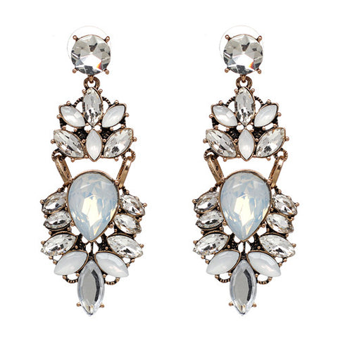 Ella Teardrop Earrings
