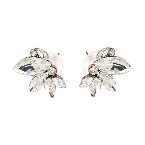 Zoe Stud Earrings