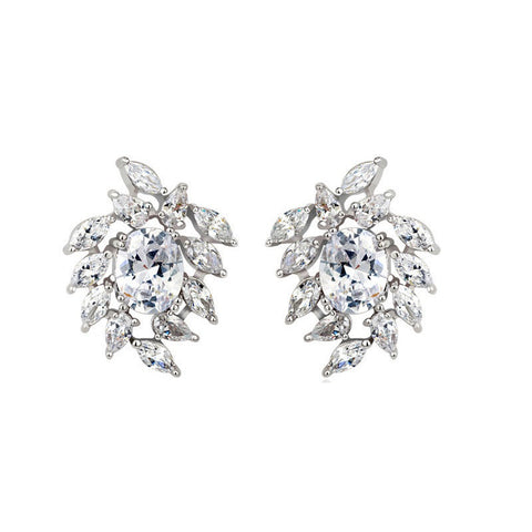 Harper Stud Earrings
