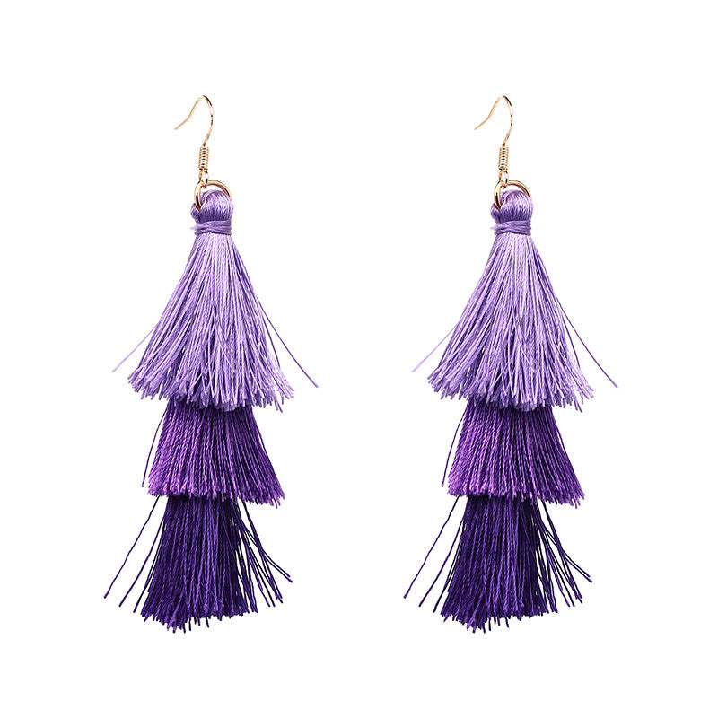 Frieda Fringe Drops