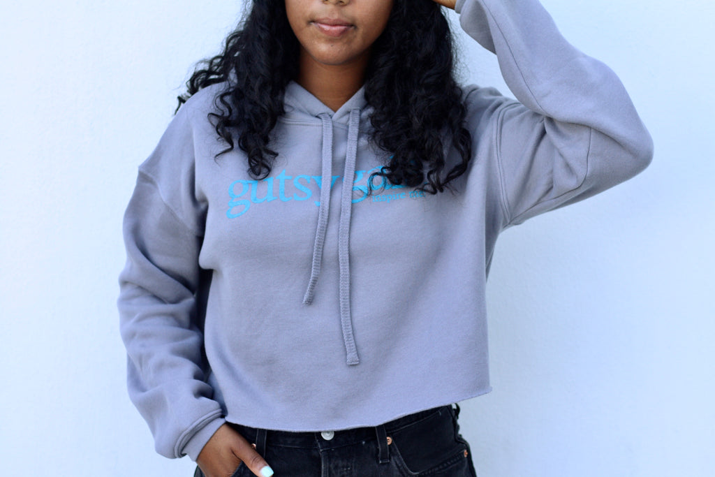 Gutsy Gal Culture Club Sweatshirt