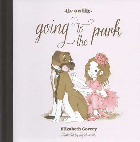 Going to the Park (Book)