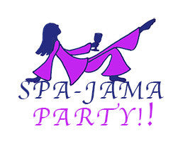 2nd Annual Spa-Jama Party Eau Fun