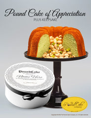 Appreciation Plus - The Pound Cake Company