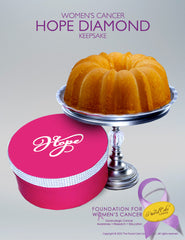 FWC Hope Plus - The Pound Cake Company