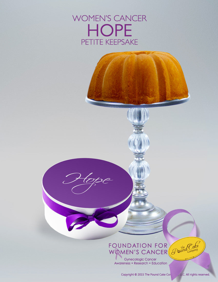 FWC Hope Petite - The Pound Cake Company