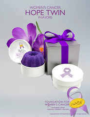 FWC Hope Twin - The Pound Cake Company