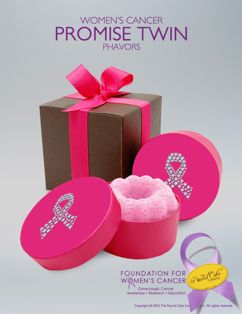 FWC Promise Twin - The Pound Cake Company