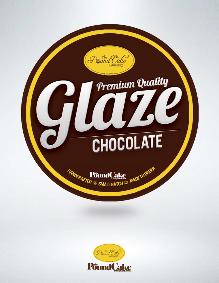 Glaze - Chocolate