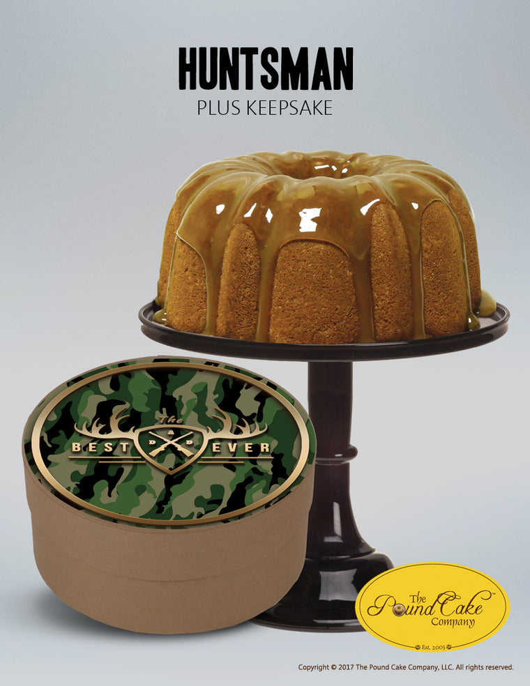 Huntsman - The Pound Cake Company