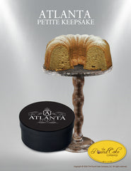 Atlanta Petite Keepsake - The Pound Cake Company