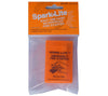 Spark-Lite Fire Kit in Orange Container with retail packaging.