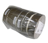 2 in. x 60 yd. rolls of OD 100mph tape. Meets ASTM D 5486/D 5486M-96 Type IV Class 1 Spec.