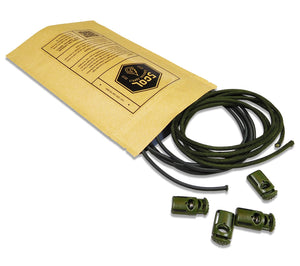 The Attachenator Kit from 5col Survival Supply is available in Camo Green.