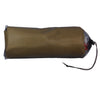 Coyote Brown 5col Ultralight Tarp in Mesh Stuff Sack