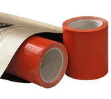 "2"" x 100"" Mini Duct Tape Rolls from 5col Survival Supply are ideal for survival kits, first aid kits, camping gear, bugout bags, go bags, or anywhere fast, reliable gear repair is a priority."